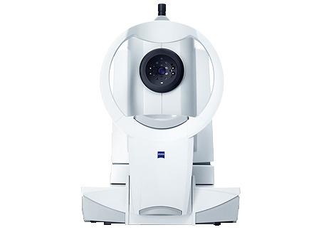 IOLマスター700 (光学眼軸長測定装置)